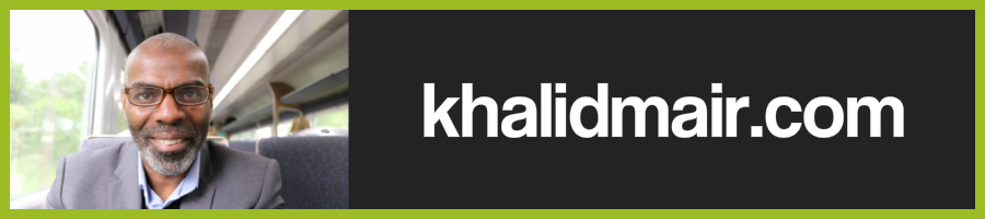 khalidmair.com