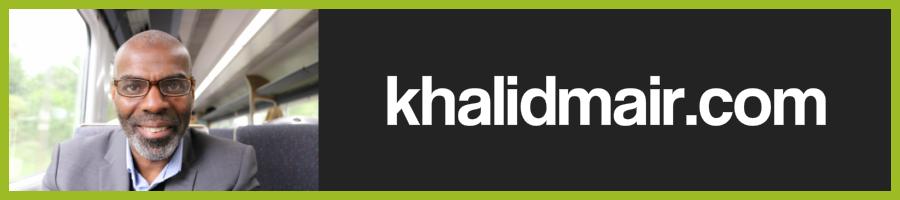 khalidmair.com
